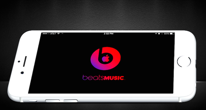 idrop news beats music launch iPhone