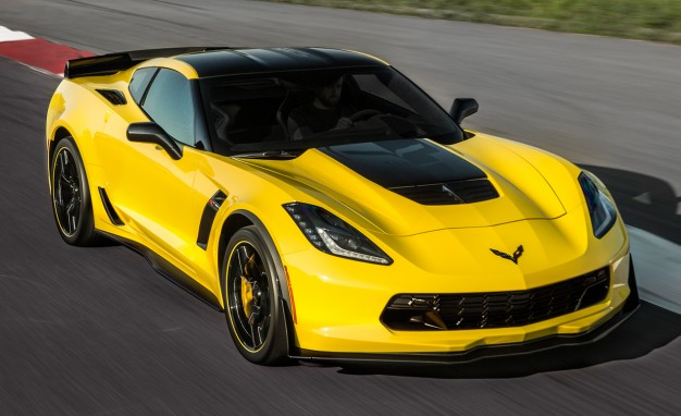 Chevy Corvette z06 2016 iDrop News