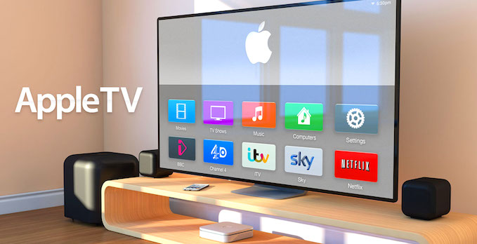 Apple's New TV Service Will Feature All of Your Favorite Networks plus More
