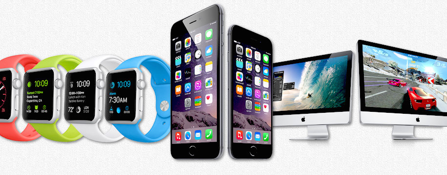 How to Save Big on iPhones, iPads, and Macs
