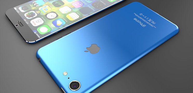 iPhone 6c Rumors are Back