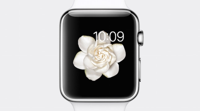 "iPhone 6s to Feature Gorgeous ""Apple Watch-Like"" Animated Wallpapers"