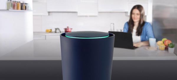 Google's Futuristic Router Challenges Apple's HomeKit