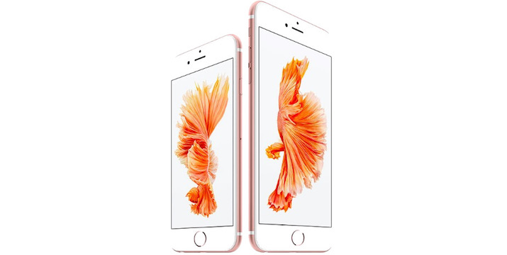 Huge Disappointment - Apple Slaps Loyal Fans with 16 GB iPhone 6s