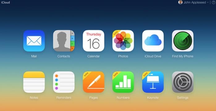 iCloud Receives a Few Fantastic Upgrades