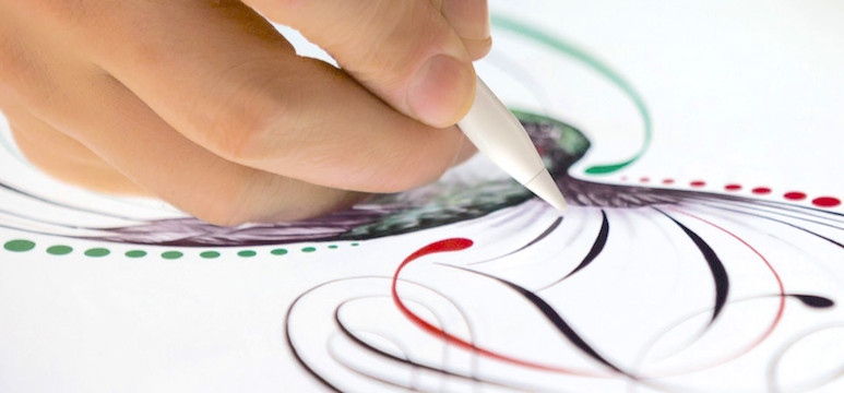 Why the Creation of the Apple Pencil Was Inevitable