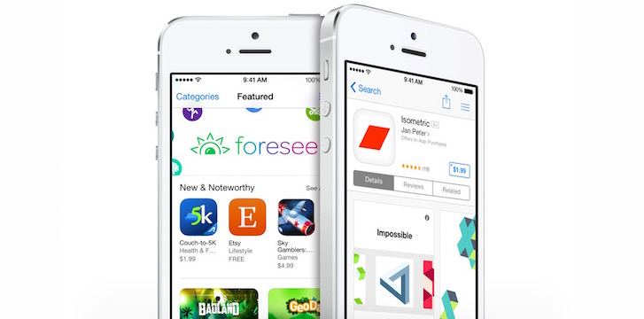 Apple Bans Hundreds of iOS Apps That Secretly Gathered Personal Information