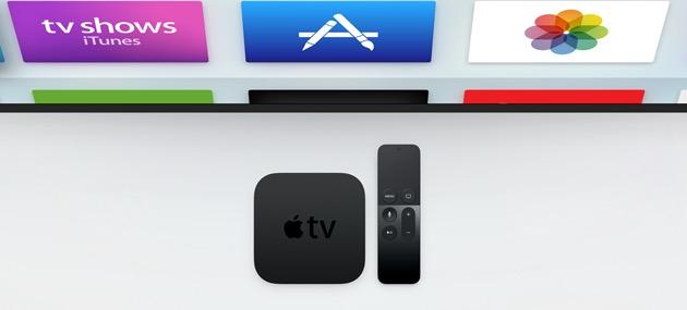 The New Apple TV Compared to Its Predecessor