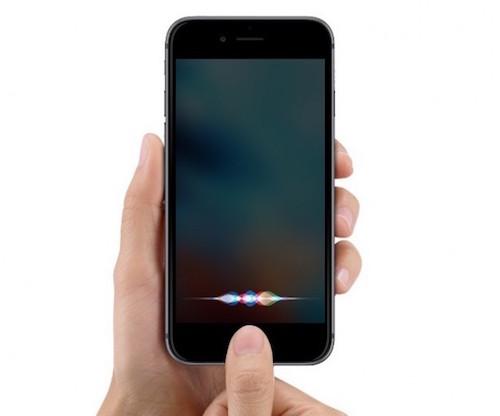 Siri Pic 1