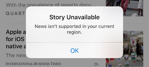 apple china news