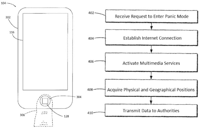 Apple-iPhone-Panic-Mode-Patent