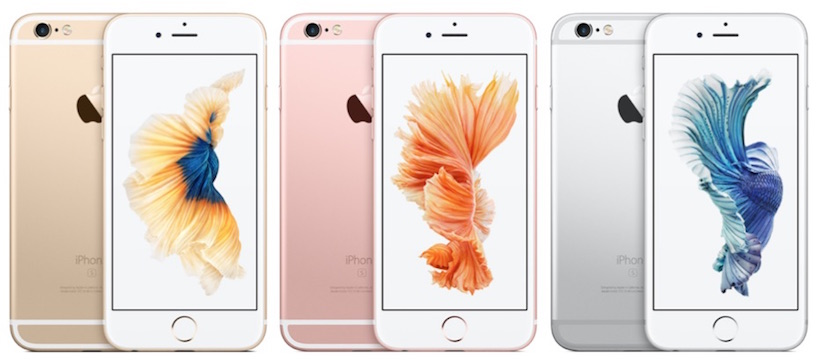 iPhone 6s Wins Most Prestigious Title from Reputable Reviewer