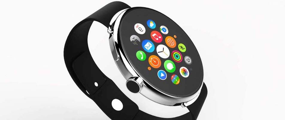 Apple Is Reported to Be Secretly Working on the Apple Watch 2