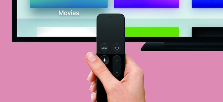 4 Must-Know Apple TV Siri Remote Tips and Tricks