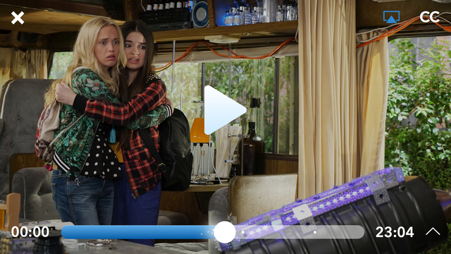 how to get disney channel on apple tv