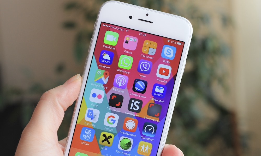 This Advanced Tweak Will Animate Your iPhone's Icons