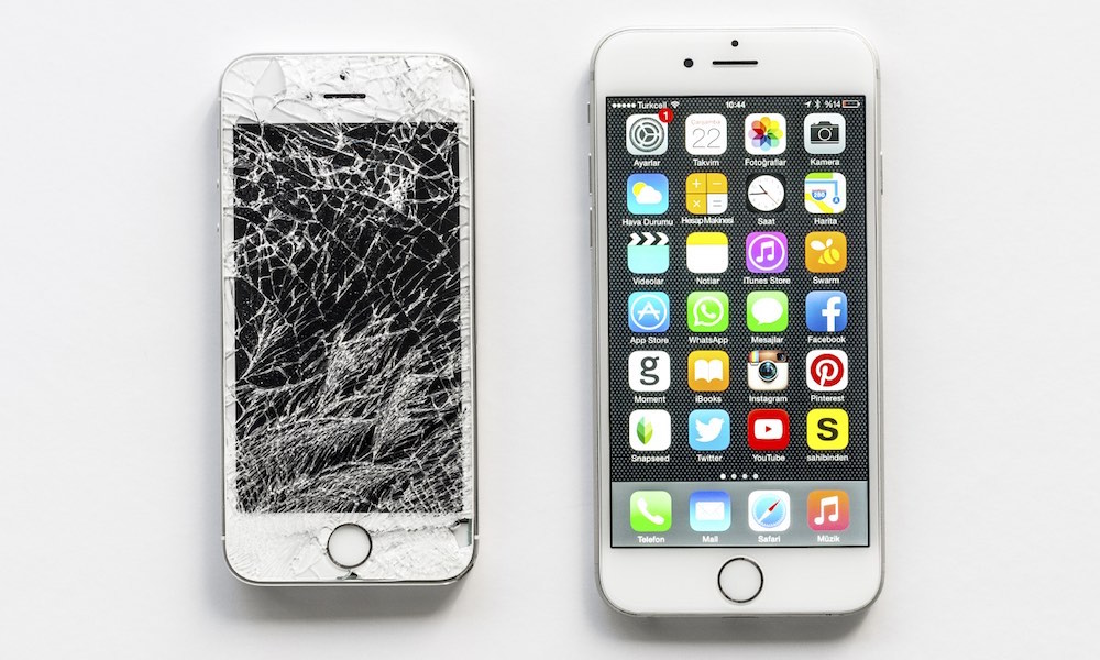 Have a Broken iPhone? Apple Will Give You Cash for It