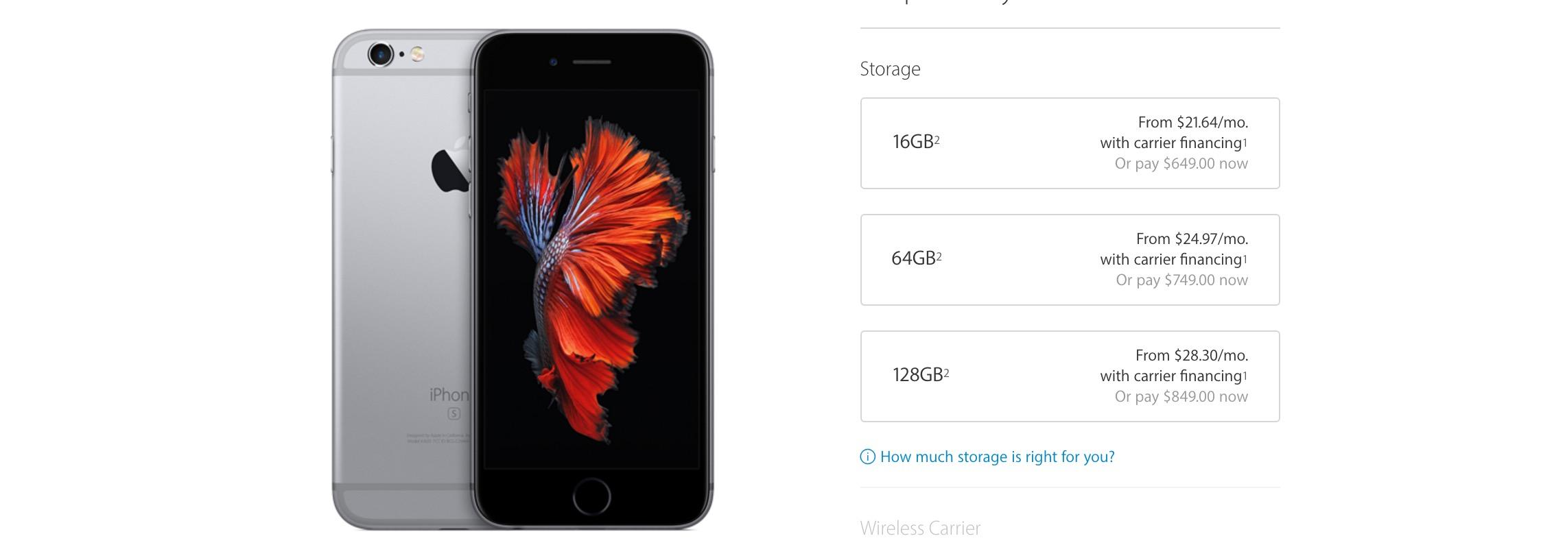Samsung Announces Massive 256GB Storage Option, Why Apple ...