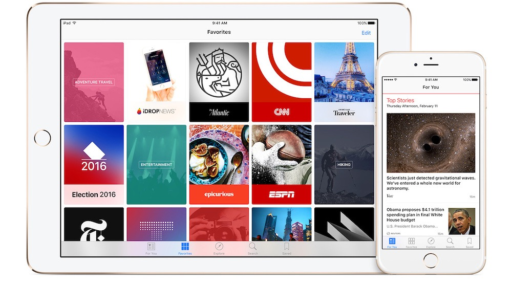 Why Apple News Is the Most Underrated App of The Year