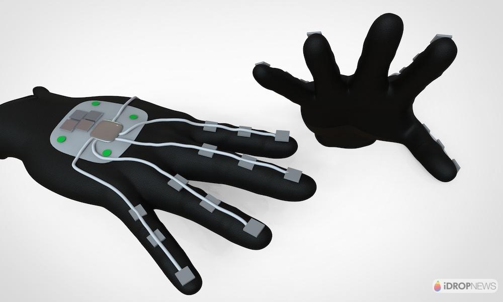 Apple Glove Concept Images iDrop News 16